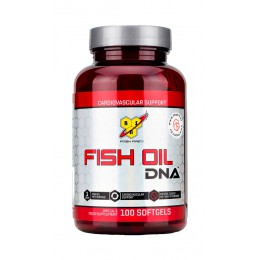 BSN. Fish Oil DNA - 100 капс