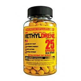 ClomaPharma. Methyldrene-25 - 100 капс