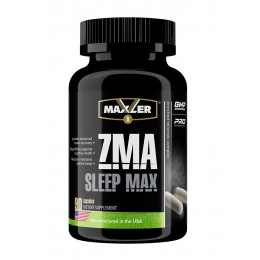 Maxler. ZMA Sleep Max - 90 капс