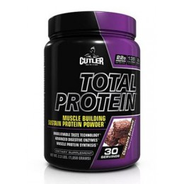 Cutler. Total Protein - 1000 г