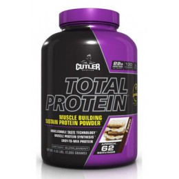 Cutler. Total Protein - 2038 г