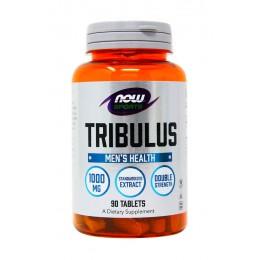NOW. Tribulus 1000 мг - 90 таб