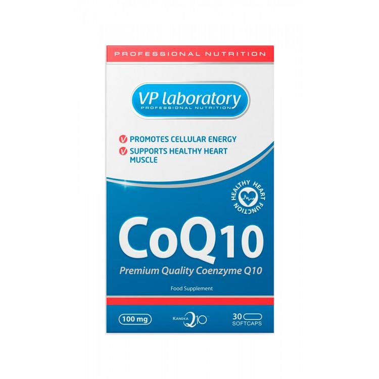 VPLab. CoQ10 - 30 капс