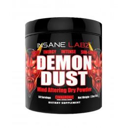 InsaneLabz. Demon Dust - 50 порций