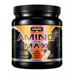 Maxler. Amino Max Hydrolysate - 325 таб