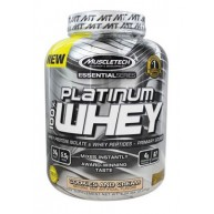 MuscleTech. Essential 100% Whey - 2270 г