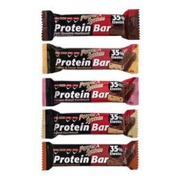 PowerSystem. Protein Bar - 45 г