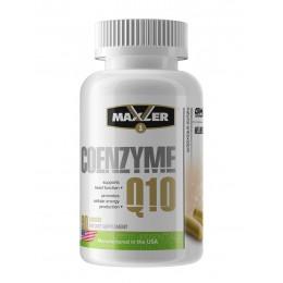 Maxler. Coenzyme Q10 - 90 капс