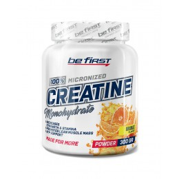 Befirst. Creatine powder - 300 г
