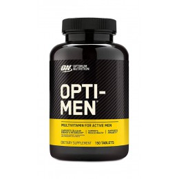 ON. Opti-Men - 150 таб