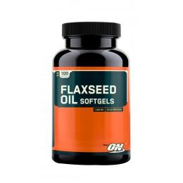 ON. Flaxseed Oil -100 капс