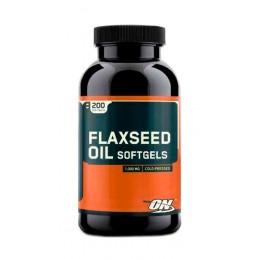 ON. Flaxseed Oil - 200 капс