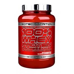 Scitec. 100% Whey Protein Professional - 920 г