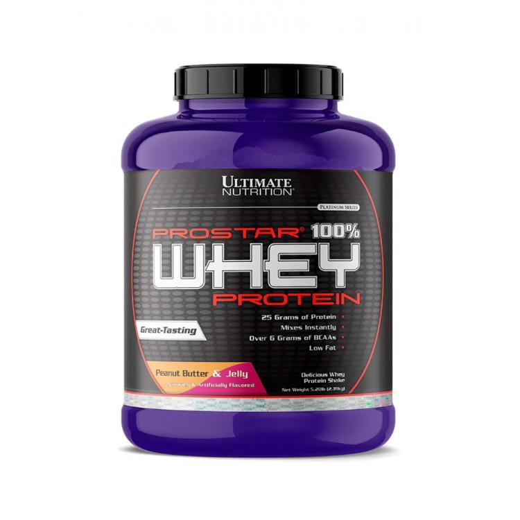 Ultimate. Prostar Casein - 2270 г