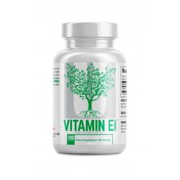 Universal. Vitamin E Formula - 100 капс