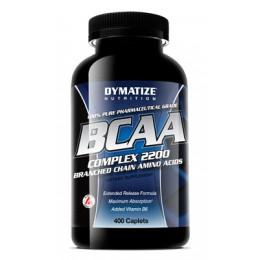 Dymatize. BCAA Complex 2200 - 400 таб