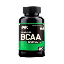 ON. BCAA 1000 - 200 капс