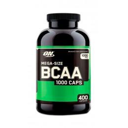 ON. BCAA 1000 - 400 капс