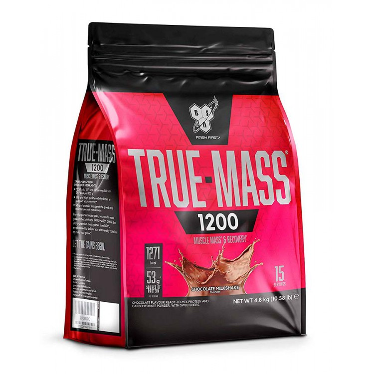 BSN. True-Mass 1200 - 4650 г