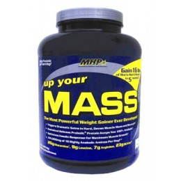 MHP. Up Your Mass - 2270 г