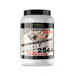 Ultimate. Muscle Juice - 2250 г
