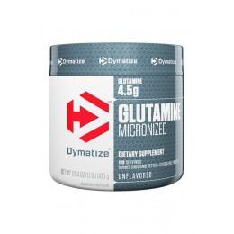 Dymatize. Glutamine - 500 г
