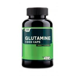 ON. Glutamine caps 1000 мг - 120 капс