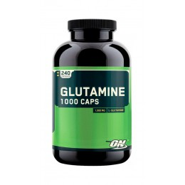 ON. Glutamine caps 1000 мг - 240 капс