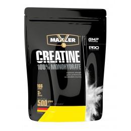Maxler. Creatine - 500 г (пакет)