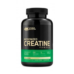 ON. Micronized creatine powder - 150 г