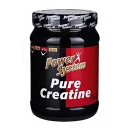 PowerSystem. Pure creatin - 650 г