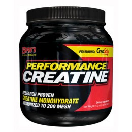 SAN. Performance Creatine - 600 г