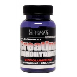 Ultimate. Creatine Monohydrate - 120 г