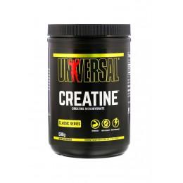 Universal. Creatine Powder - 500 г