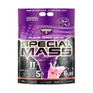 Maxler. Special Mass Gainer - 2700 г