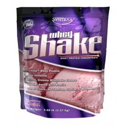 Syntrax. Whey Shake - 2270 г
