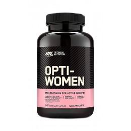 ON. Opti-women - 120 таб