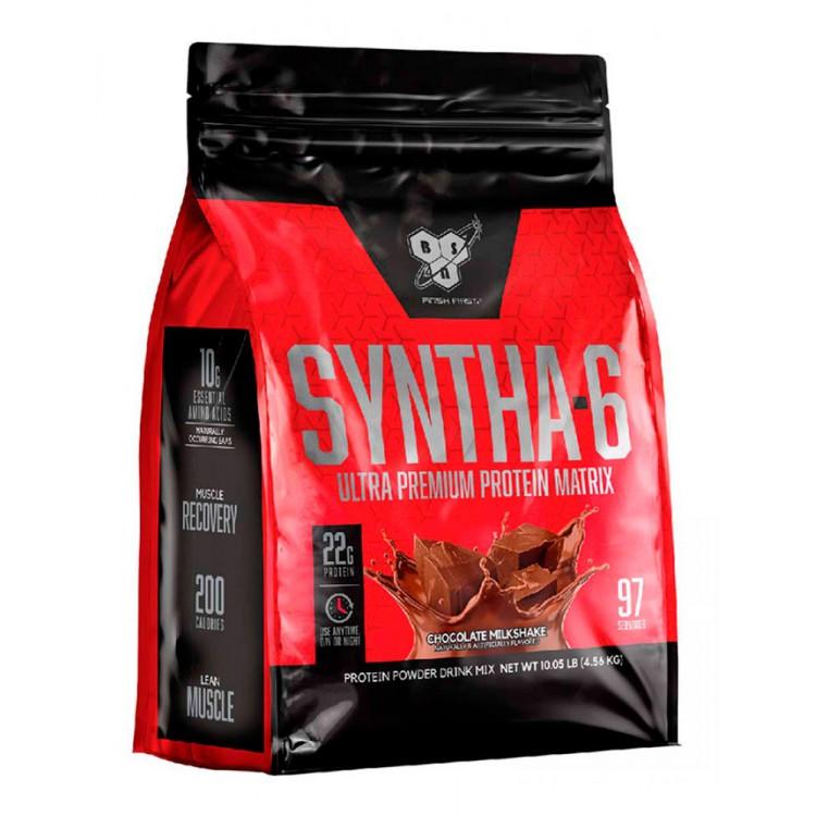 BSN. Syntha-6 - 4560 г