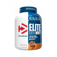 Dym. Elite Whey - 2280 г