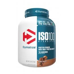 Dymatize. ISO-100 - 2270 г