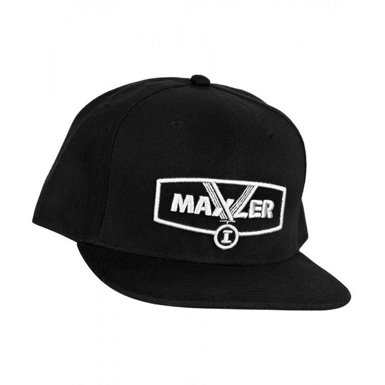 Maxler. Baseball Caps (Бейсбольная кепка с логотипом)