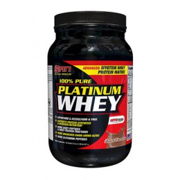 SAN. 100% Pure Platinum Whey - 907 г