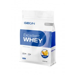 GEON. Excellent Whey - 920 г (пакет)