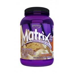 Syntrax. Matrix 2.0 - 907 г