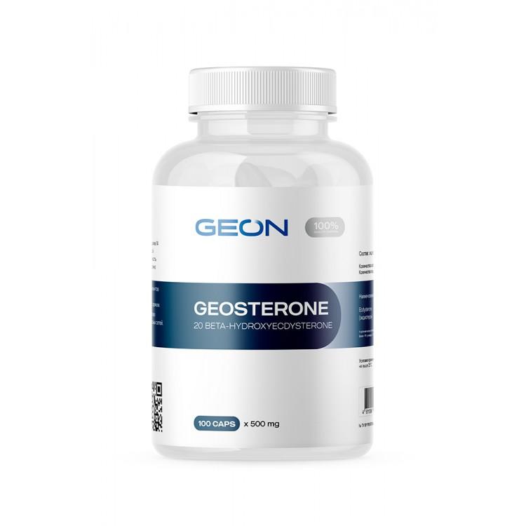 GEON. Geosteron - 100 капс