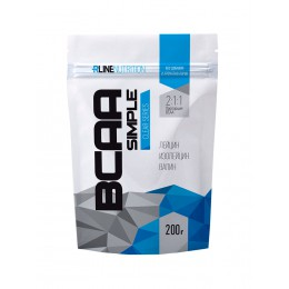 Rline. BCAA Powder пакет - 160 г