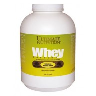 Ultimate. Whey Supreme - 2270 г