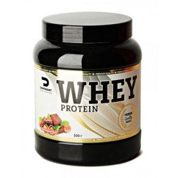 Dominant. Whey Protein - 500 г