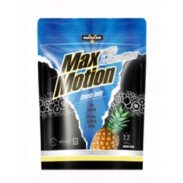 Maxler. Max Motion with L-Carnitine - 1000 г  (пакет)