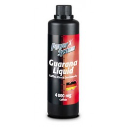 PowerSystem. Guarana - 500 мл